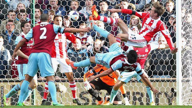 West Ham United Vs Stoke City: Match preview - http://www.tsmplug.com/football/west-ham-united-vs-stoke-city-match-preview/