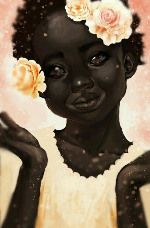 1000 Images About Natural Black Beauty On Pinterest