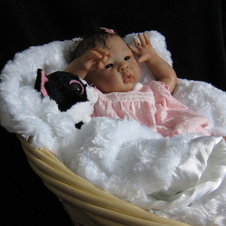 207 Best Reborn Babies Realistic Dolls Images On