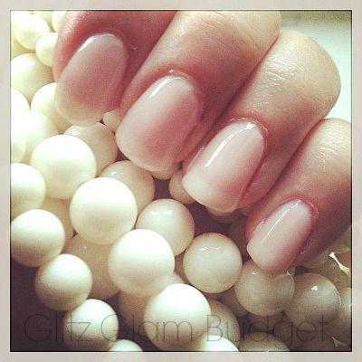 Sally Hansen Gel Nail Set Manicure Starter Kit -- #IHeartMyNailArt