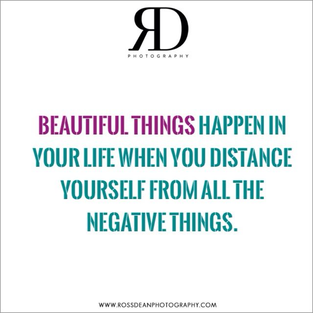 Beautiful things #rdpquotes   Http://www.rossdeanphotography.com