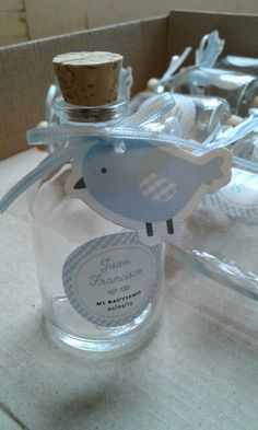46 ideas de Souvenirs originales para Bautismo reciclados – Ecología Hoy