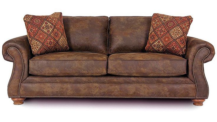 living room with brown leather sofa best 25 rustic sleeper sofas ideas on coffee 25944
