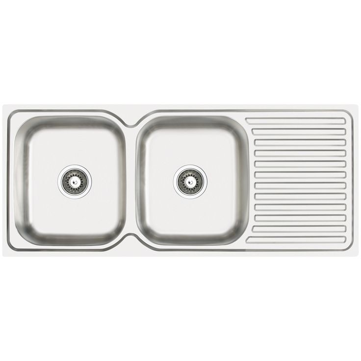 Bunnings Kitchen Sinks 36 best kitchen sinks taps images on pinterest kitchen sink taps find abey double bowl single drainer stainless steel sink rh at bunnings warehouse visit your local store for the widest range of kitchen products workwithnaturefo