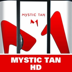 Cannot wait to get my tan and mystic on againnnn :)