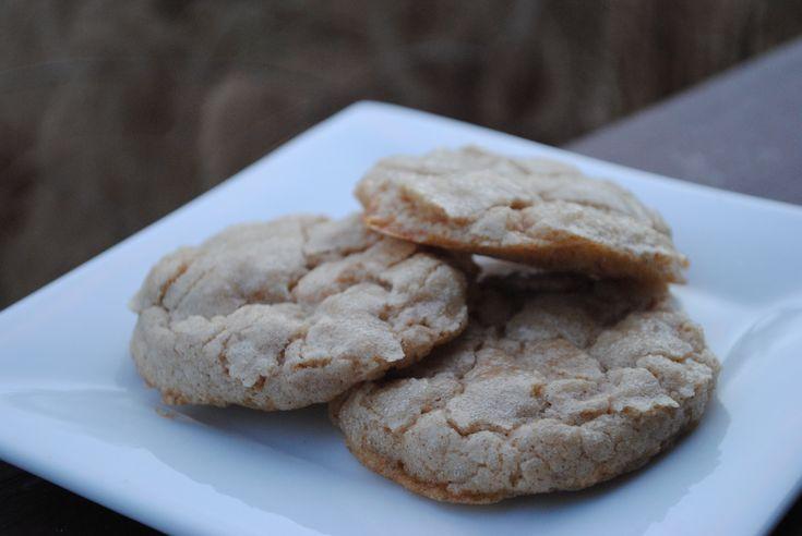 maple snickerdoodle | Maple Recipes | Pinterest