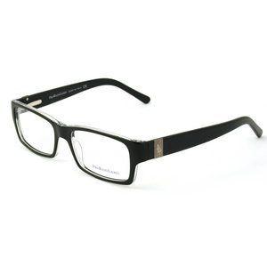 Polo Ralph Lauren PH 2027 Eyeglasses Top Black / Crystal 52mm Polo Ralph  Lauren. $96.00