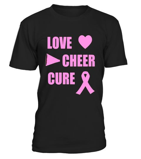 "# Pink Ribbon Awareness Support Cheer Shirt Cheerleader Team . Special Offer, not available in shops Comes in a variety of styles and colours Buy yours now before it is too late! Secured payment via Visa / Mastercard / Amex / PayPal How to place an order Choose the model from the drop-down menu Click on ""Buy it now"" Choose the size and the quantity Add your delivery address and bank details And that's it! Tags: Pink Ribbon Breast Cancer Awareness Support cheerleading cheer tee saying love…"