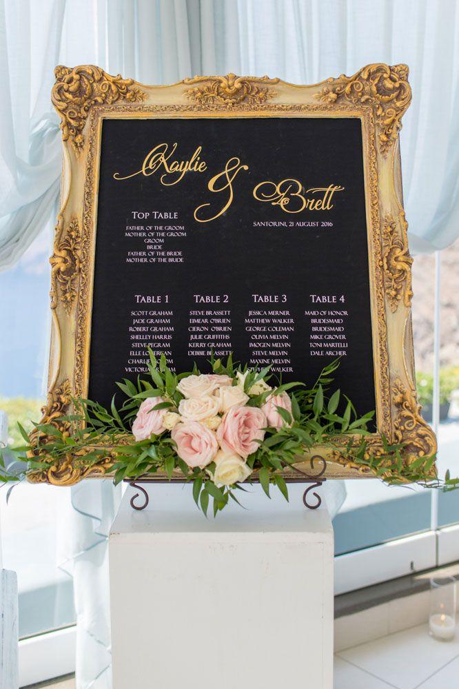 Kaylie & Brett 's Destination Wedding @ Le Ciel, Santorini. Capture by Phosart Photography & Cinematography. See more http://photographergreece.com/en/photography/wedding-stories/877-stunning-and-romantic-wedding-at-le-ciel,-santorini