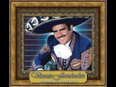#2016 Mega Mix De Vicente Fernandez ( Puros Exitos )DjAcuario. - YouTube