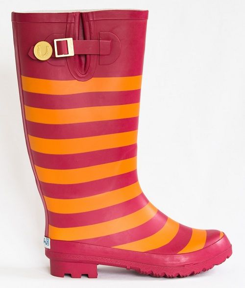 """We're living in a free country, aren't we? Aren't you allowed to walk any way you like?"" Pippi Longstocking.  Purchase the 'Walk any way you like' gumboot from www.GumbootBoutique.com"