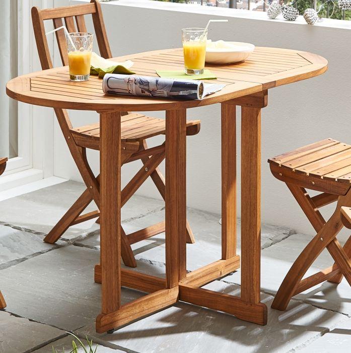 Gartentisch Akazie 120 X 70 Cm Klapptisch Pedro In 2020 Gartentisch Klapptisch Tisch