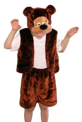 Картинки по запросу костюм медведя