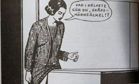 Jan Stenmark