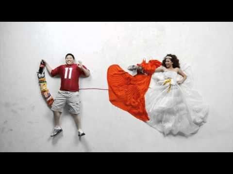 Joy & Mike Wedding Presentation - pretty amazing.
