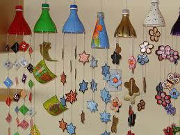 1000 formas de reciclar botellas de plástico | BricoBlog