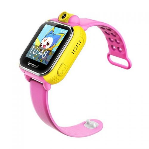 BTL Kids GPS Smart Watch JM13 With Camera 3G LBS WIFI Location SmartWatch SOS Pedometer Tracker For Android IOS Phone