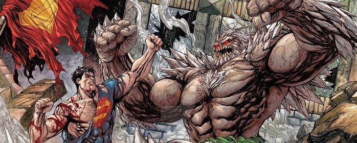 Batman v Superman: ¿Doomsday en la batalla final?
