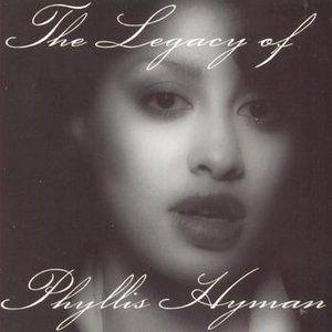 Phyllis hyman music — Listen free at Last.fm