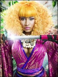 Starships - Nicki Minaj