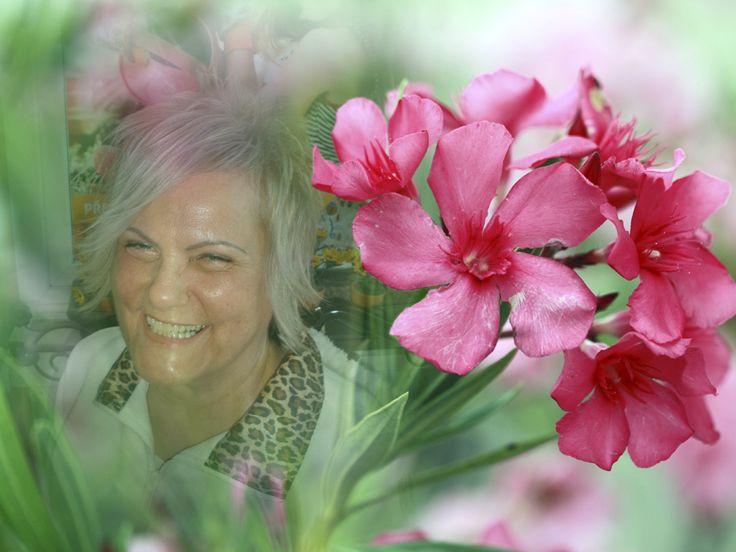 v zajetí květů