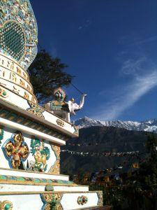 Kora de McLeod Ganj - Dharamsala