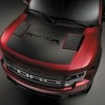 2014 Ford Raptor Price and Specs