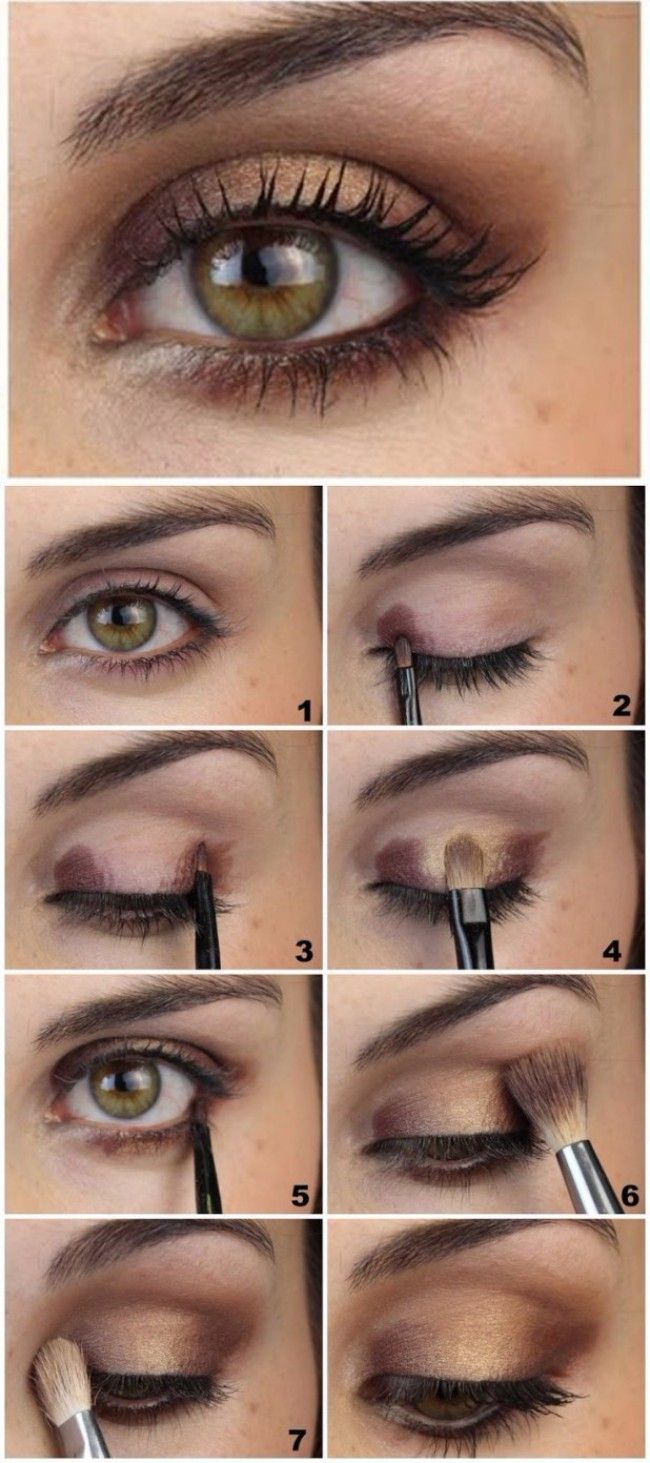 makeup for green eyes how to make green eyes pop 01 (1)