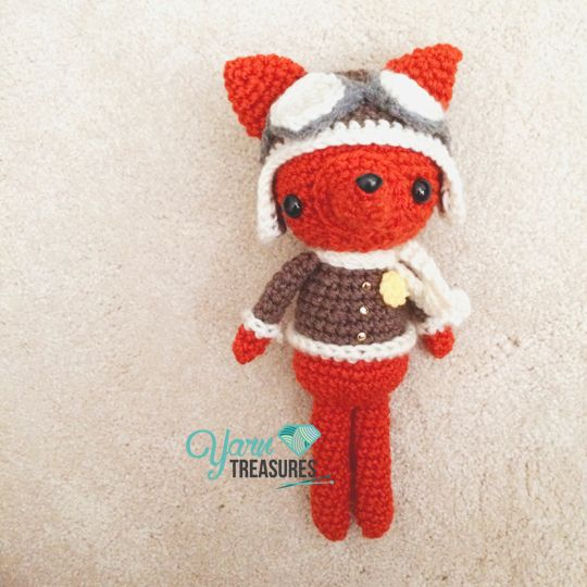 23 best images about Yarn Treasures Amigurumi on Pinterest ...