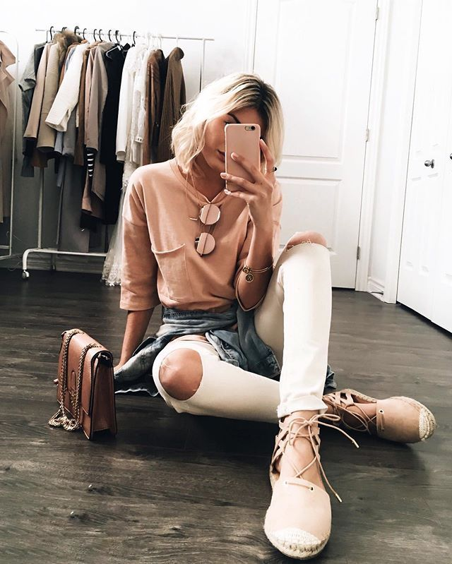 Cannot wait for spring outfits