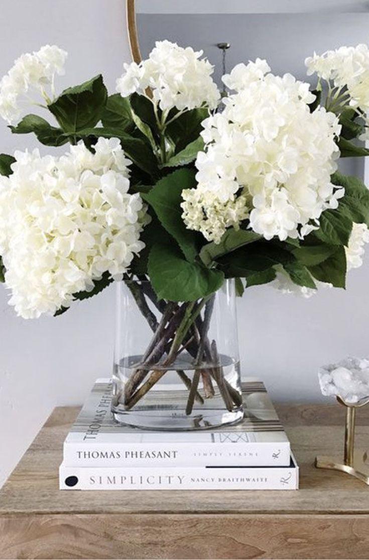 Frühlings-Blumen richtig stylen