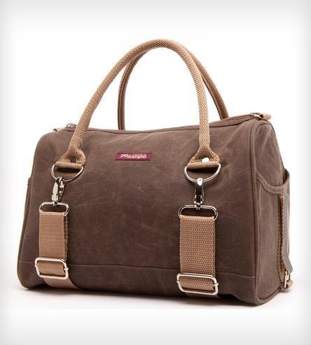 Logan Trunk Bag by Po Campo on Scoutmob Shoppe #dreamweekender @Shoppe by Scoutmob