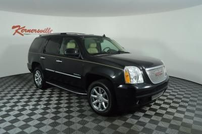 2012 GMC Yukon Denali For Sale In Kernersville | Cars.com