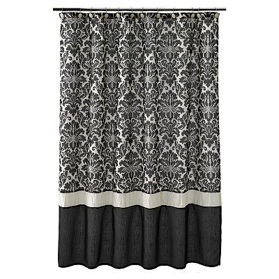 1000 images about master bathroom project on pinterest for Master bathroom curtains