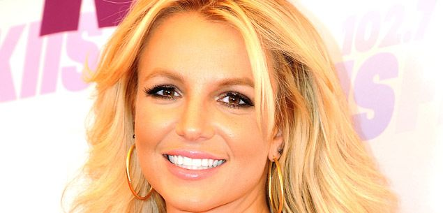 Britney Spears Daughter | Britney Spears wants a daughter