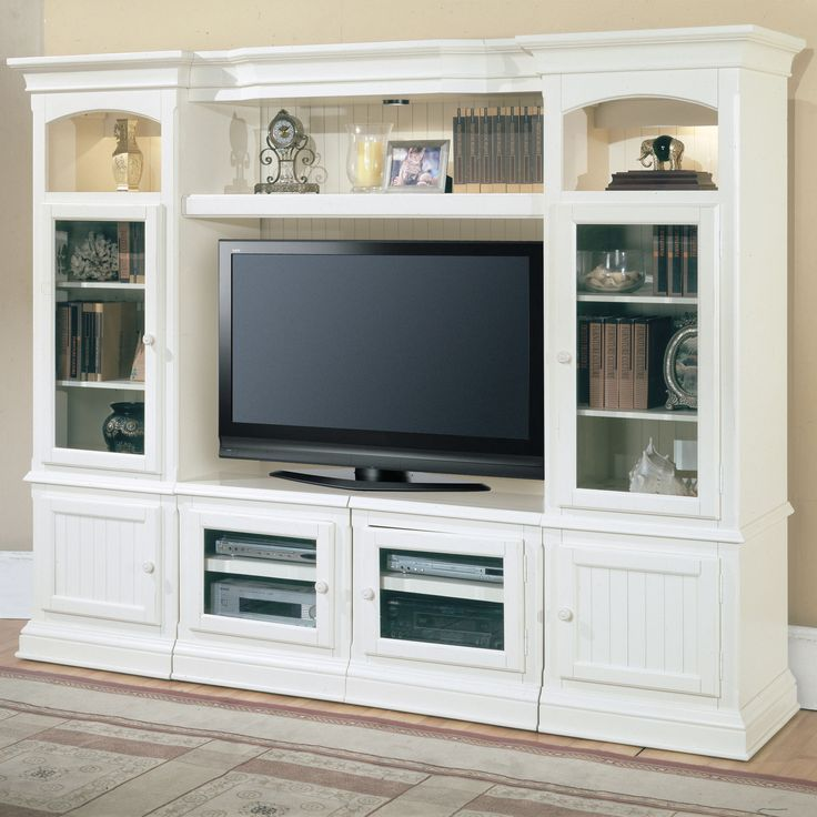 58 best tv wall unit images on pinterest