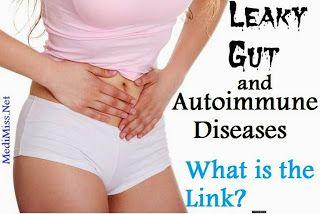 how to fix autoimmune disease naturally