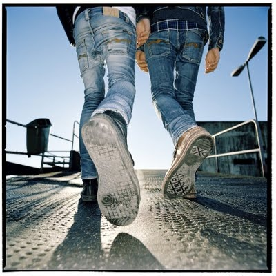 Swedish nudie jeans