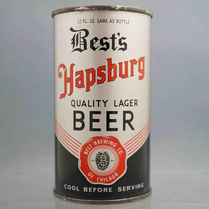 30 Charming Vintage Beer Label Designs