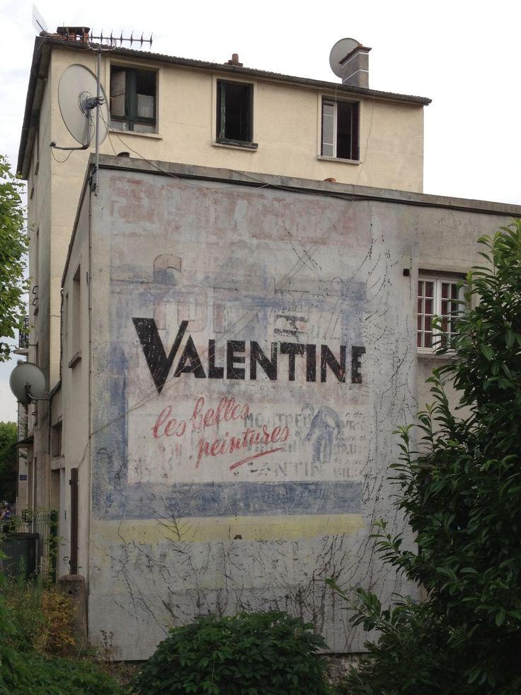 Valentine (Noisy le sec)