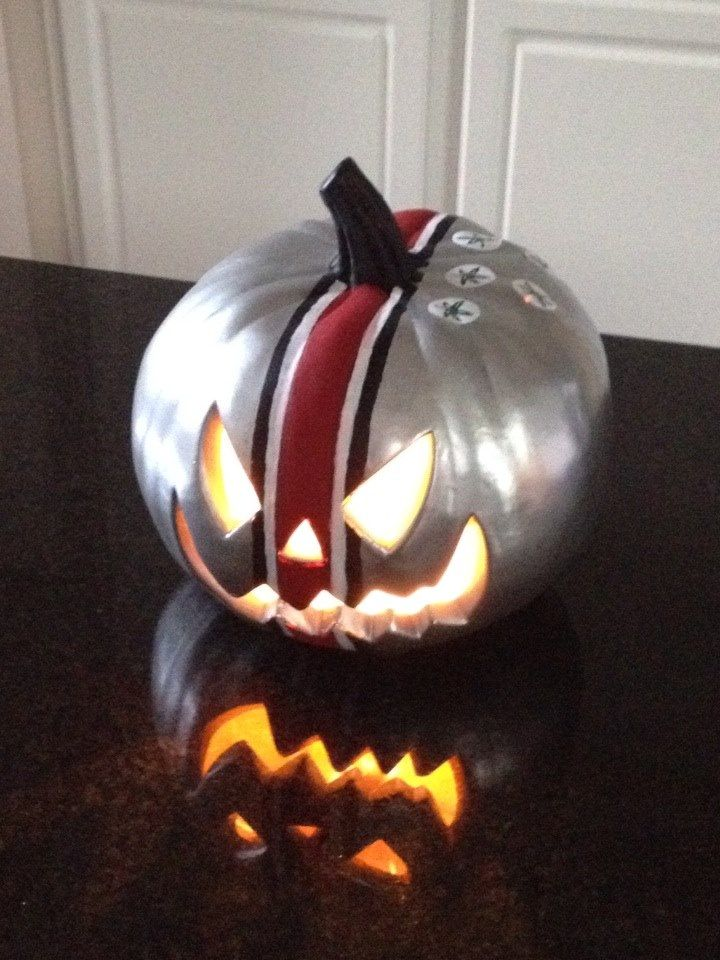 Best images about ohio state buckeyes halloween on