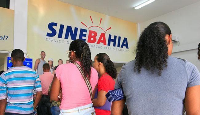 Vagas de Empregos em Salvador, Jequié e Lauro de Freitas