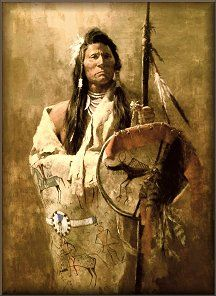 """-Black Elk Oglala Sioux Holy Man 1863-1950  """" You have noticed that everything an Indian does is in a circle, and that is because the po..."""