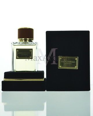 Dolce and Gabbana Velvet Wood Perfume Eau De Parfum  5 OZ 150 Ml Spray Unisex