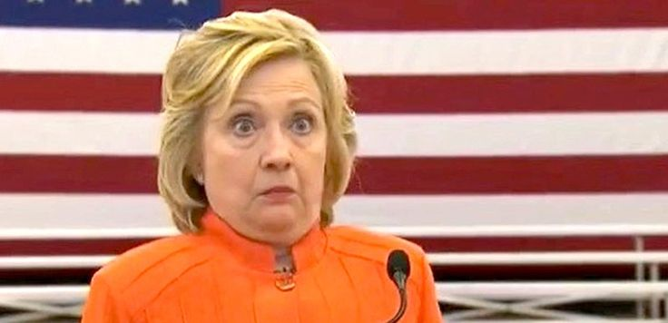 UH OH: State Department has opened an INQUIRY into whether Hillary mishandled classified info… – The Right Scoop