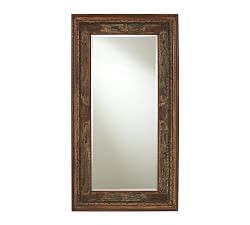 Floor Length Mirrors & Leaning Mirrors | Pottery Barn