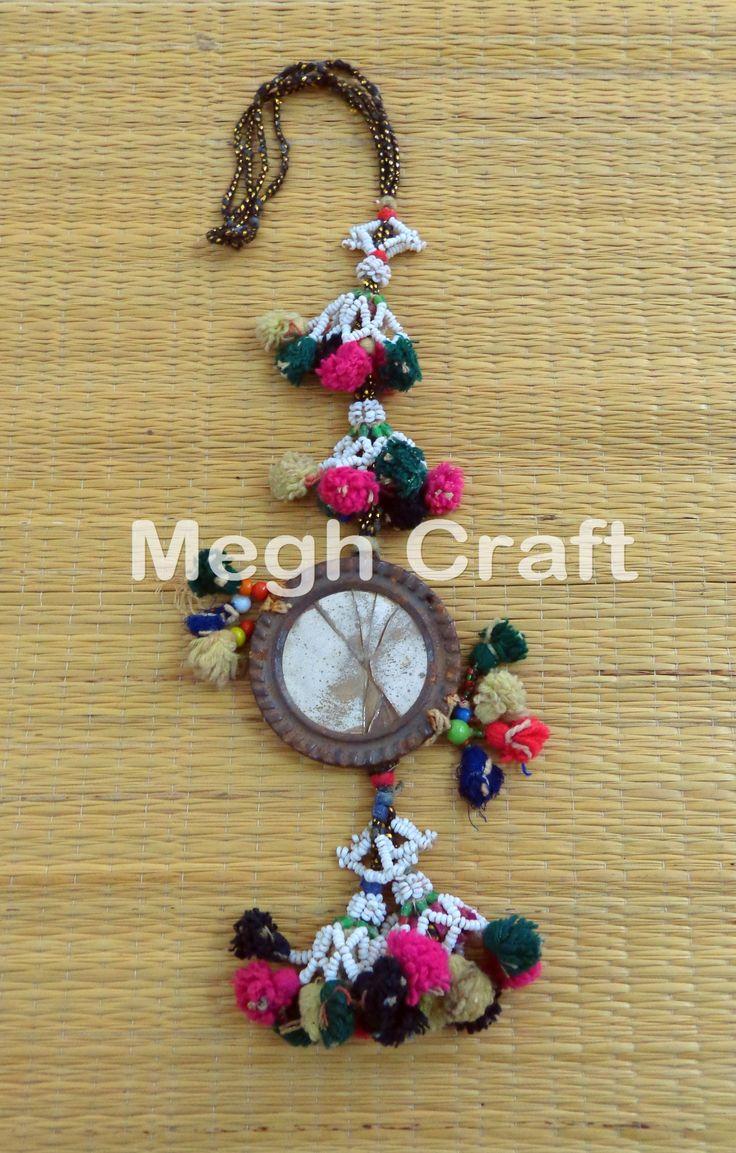 Belly Dance Gypsy Boho Hippie Style Waist Belt Indian Vintage Handmade Boho  waist Belt-   BY #CraftsOfGujarat #craftnfashion #meghcraft #indianethnicjewery