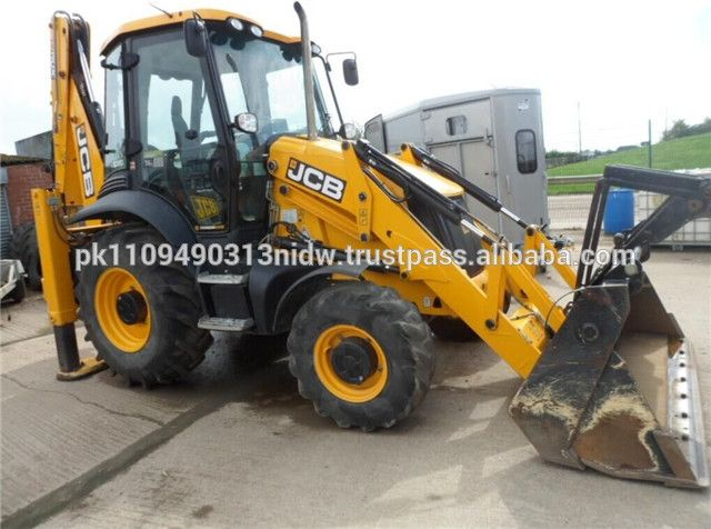 used backhoe loader for sale, used jcb 3cx backhoe loader