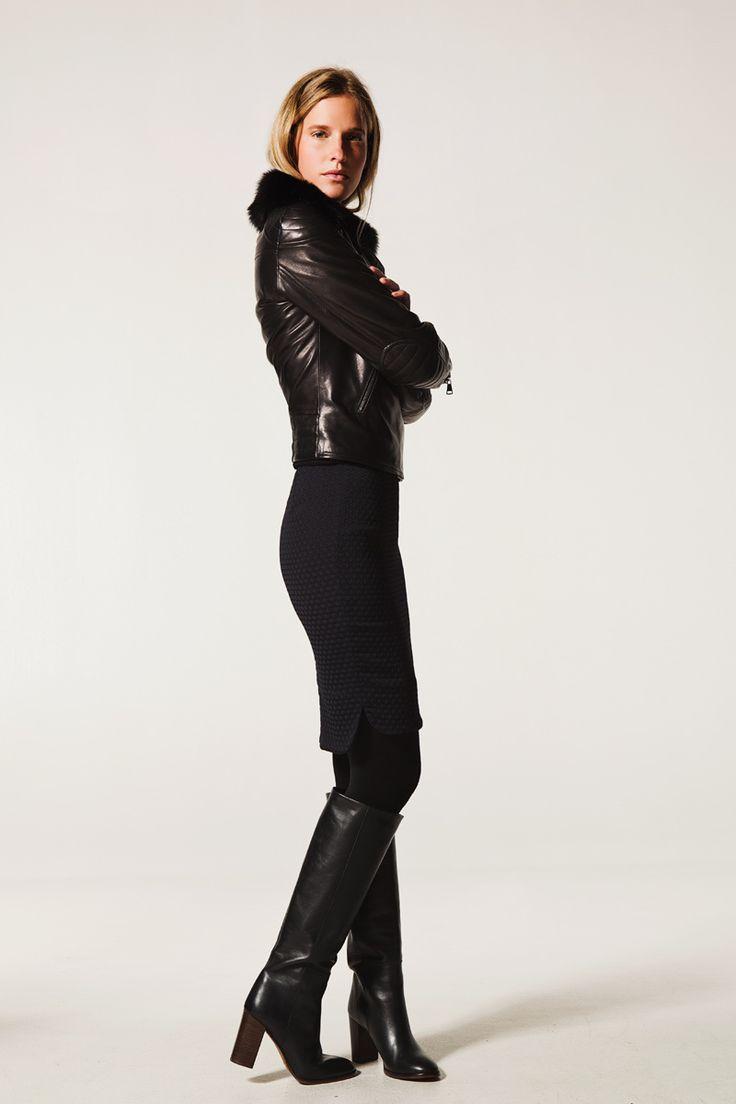 Massimo Dutti Otoño/Invierno 2012/13   Galería de fotos 6 de 14   Vogue