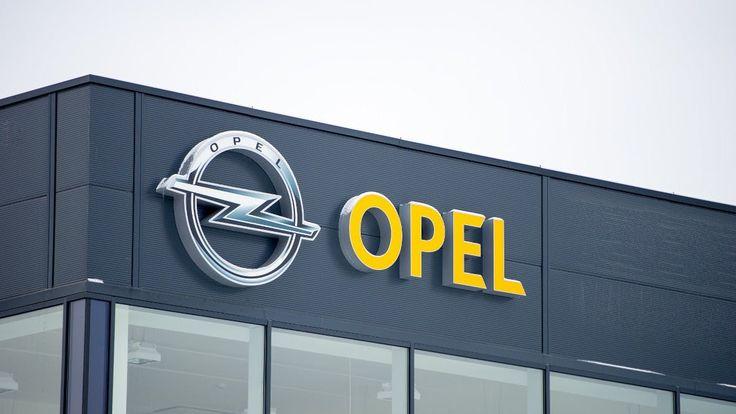 Neue Nachricht:  http://ift.tt/2CXDzom Bis 2024 sollen alle Opel-Modelle auch als Stromer verfügbar sein #news